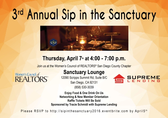 Sip Event April--Image